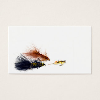 For the Fisherman! Business Card