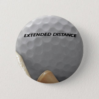 For the Golf Lover 2 Inch Round Button