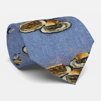 For the greedy one tie