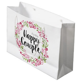 For The Happy Couple Gift Bag