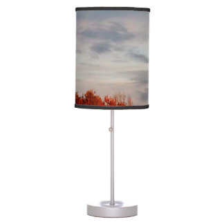 For the Home Table Lamp