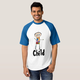 For the juvenile in your life t-shirt