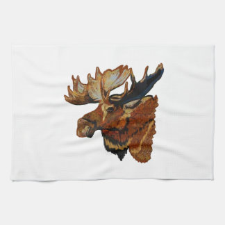 FOR THE KING KITCHEN TOWEL