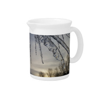 For the Kitchen Pitcher