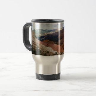 For the Kitchen Travel Mug
