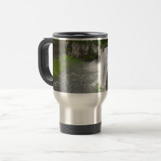 For the Kitchen Travel Mug