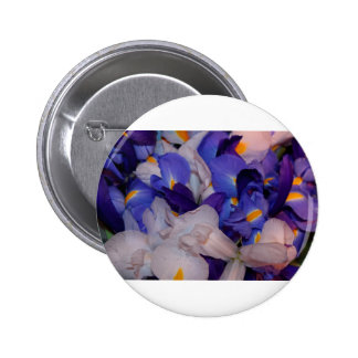 For The Love 2 Inch Round Button