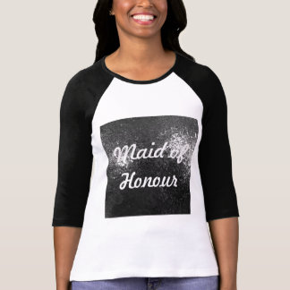 For the Love - Bridal Bar - MOH T-Shirt