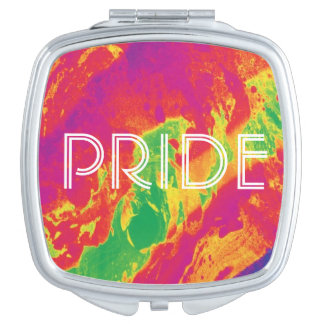 For the Love - Mirror Compact Compact Mirror