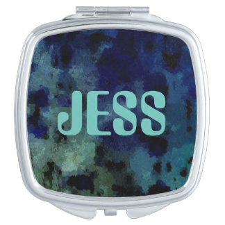 For the Love - Mirror Compact Makeup Mirror