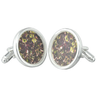 For The Love Of Autumn Cuff Links