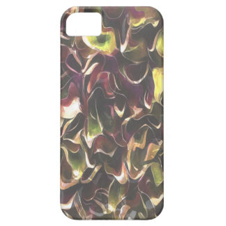 For The Love Of Autumn iPhone 5 Cover
