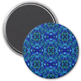 For the love of Blue... Magnet