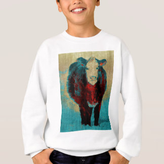 For the Love of Cows Sweatshirt