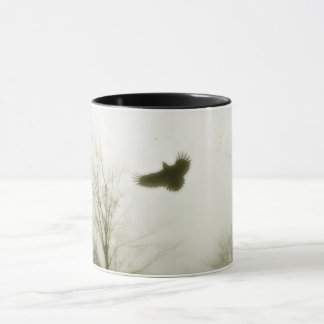 For The Love Of Crows Mug