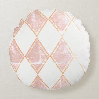 For the Love of Decor - Geo Lite Cushion Round