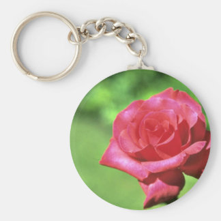 For The Love Of Light Keychain