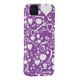 For the Love of Music, Phone Case