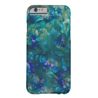 For the Love of My Phone - Paint Look Phone Case