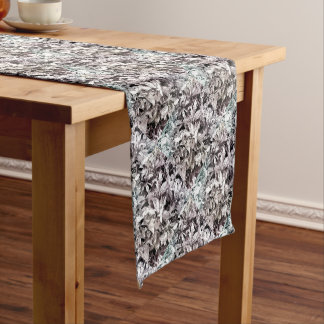 For the Love of Nature - Pastel Short Table Runner
