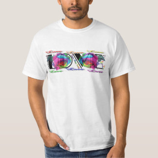 For the LOVE of Queer T-Shirt