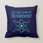 For The Love Of Science