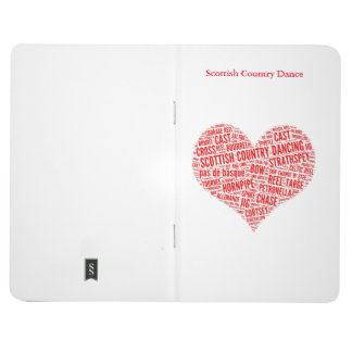 """For the Love of Scottish Country Dance"" Journal"