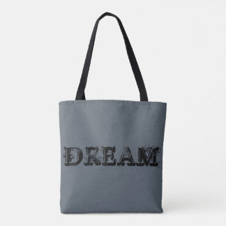 For the Love of Shopping - DREAM Tote