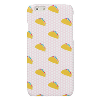 For the Love of Tacos - iPhone Case - 6/6s