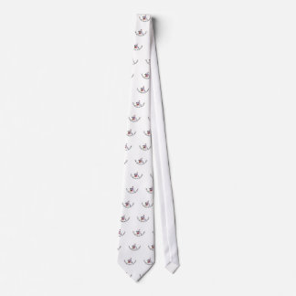 For the Love of the Sport Tie