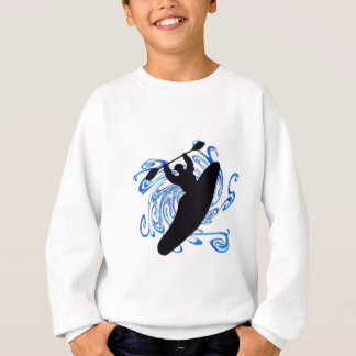 FOR THE LOVE SWEATSHIRT