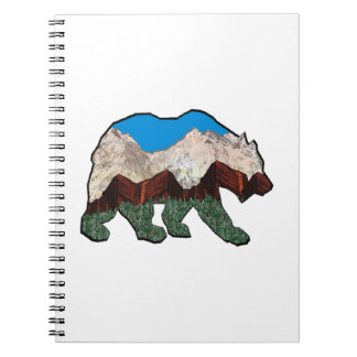 FOR THE PRIZE NOTEBOOKS