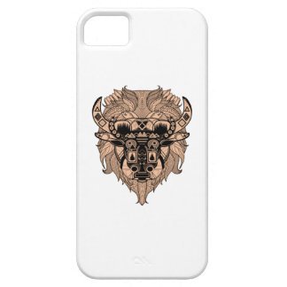 FOR THE TIME CASE FOR THE iPhone 5