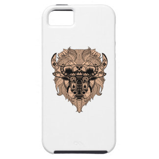 FOR THE TIME iPhone 5 CASE