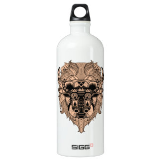 FOR THE TIME WATER BOTTLE