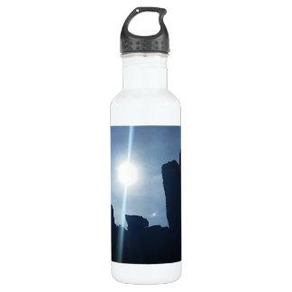For the Traveler 710 Ml Water Bottle