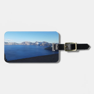 For the Traveler Luggage Tag