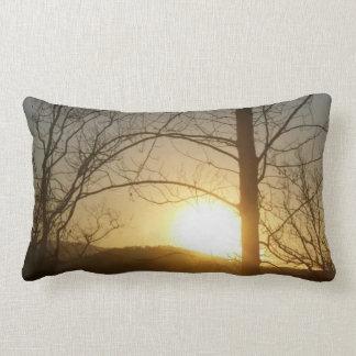 For the Traveler Lumbar Pillow