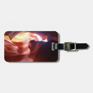 For the Travler Luggage Tag