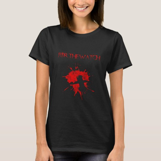 For The Watch Women's Tee Shirt