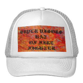 FOR THE WIVES #2 TRUCKER HATS