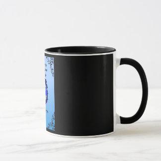 """""""FOR THIRTY YEARS"""" 11 Oz. 30TH BIRTHDAY COFFEE MUG"""