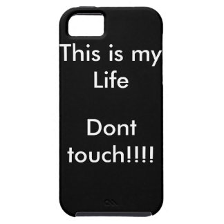 For those phone nuts iPhone 5 cover
