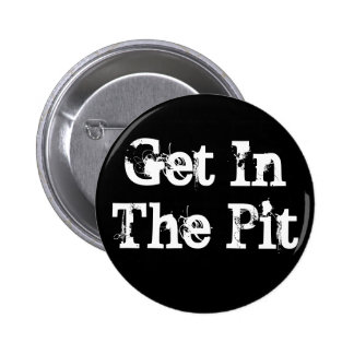 For those who choose to Mosh 2 Inch Round Button