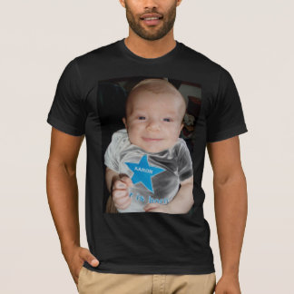 For those who were born ready. T-Shirt