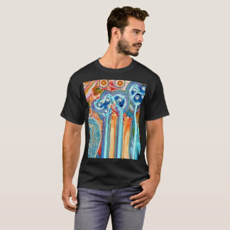 For vivid ,creative people T-shirt