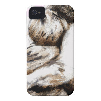 For What does love ask iPhone 4 Case-Mate Cases
