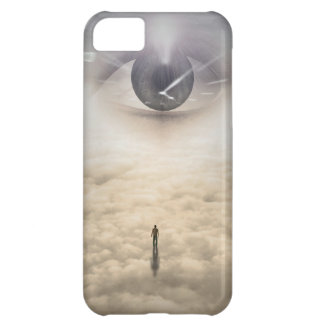 For your eyes only cover for iPhone 5C