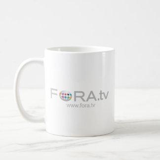 FORA.tv Mugs