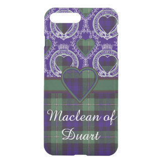 Forbes clan Plaid Scottish tartan iPhone 7 Plus Case